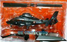 Ixo/Altaya 1:72 Elicottero Helicopter AEROSPATIALE AS365N DAUPHIN 2 (FRANCE) 22