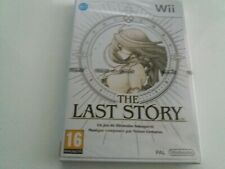 The Last Story Wii NEUF