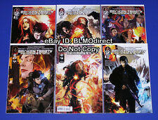 B39 2010 Broken Trinity Pandora's Box 1 2 3 4 5 6 Full Run 1 6 1st Prints