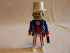PLAYMOBIL personnage cirque spectacle monsieur Loyal