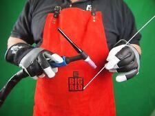 TIG Gloves TIGMATE PRO-Premium Tig Gloves Top Quality TIGMATE Gloves Kevlar Med