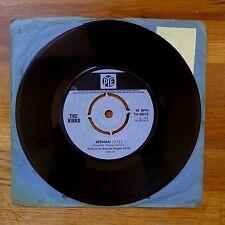 """THE KINKS Apeman / Rats PYE UK Original 7"""" 45"""