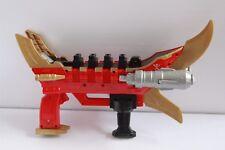 2014 Bandai Power Rangers Super MegaForce Mega Cannon Blaster Sounds TESTED