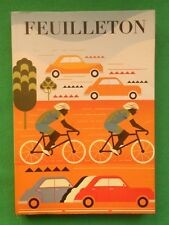 FEUILLETON NO 2 HIVER 2012 LITTERATURE REPORTAGES HEMINGWAY DON DELILLO