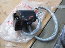 Original Vintage Honda Lights Horn & Signal Handle Control Switch ? CB 350 450 ?