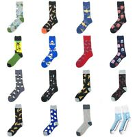 Mens Womens Ladies Girls Thermal Cotton Blend Winter Warmer Socks 6.5-11.5