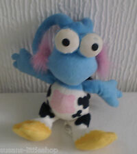 The WotWots Plush Mix n Make Cow SpottyWot Soft Toy Collectable Hasbro 2009