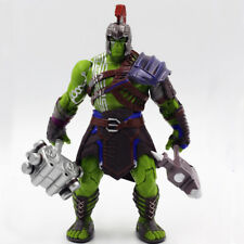 Thor 3 Ragnarok Hulk Robert Bruce Banner PVC Action Figure Collectible Model Toy