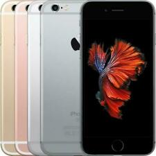 Apple iPhone 6s 32GB All Colours Unlocked Smartphone Warranty   GOOD CONDITION