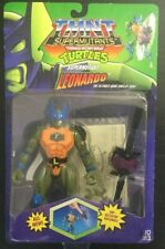 TMNT - Supermutant Series: Leonardo; 1994