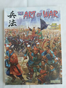 warhammer Historical - The Art Of War Book