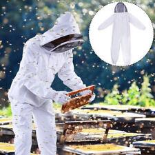 Imkerbekleidungen Imkeranzug Beekeepers Schutkleidungen mit Kapuzen Schleier Neu