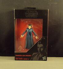 Star Wars Black Series Princess Leia Organa Walmart Exc 3.75 Figure New Moc