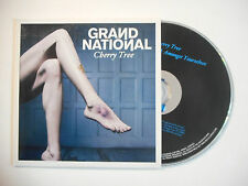 GRAND NATIONAL : CHERRY TREE ♦ CD SINGLE PORT GRATUIT ♦