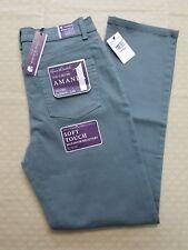 Gloria Vanderbilt Sz 10 Women's Amanda Heritage Fit Jeans Sagebrush
