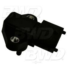 Turbocharger Boost Sensor-Manifold Absolute Pressure Sensor BWD EC1933