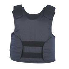 Lvl IIIA Ballistic Body Armor Vest Covert VIP Self Protective made with Kevlar