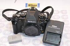 Nikon Df Gehäuse - Nur 4612 Klicks - 12 Monate Gewährleistung