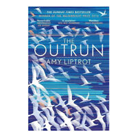 Amy Liptrot The Outrun Paperback 9781782115489 BRAND NEW
