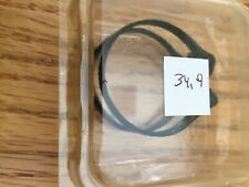 New Tune Skyline Wurger Carbon Fiber Seatpost Clamp 34.9mm