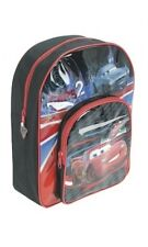 Trademark Collections DCARS001106 Disney Cars 2 Back Pack