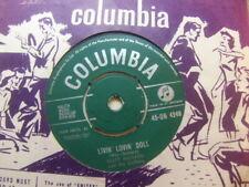 Cliff Richard and the Drifters – Livin Lovin Doll 1959 72 Columbia DB 4249