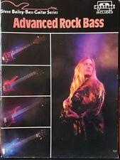 Steve Bailey Advanced Rock Bass