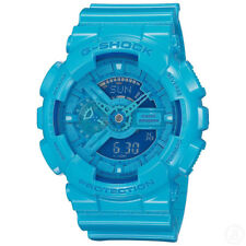 Casio G-SHOCK Hyper Colors Limited Edition Blue Watch GShock GA-110B-2