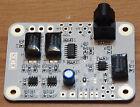 SPDIF/TTL input SPDIF/TTL/Toslink/AES-EBU output board for digital audio