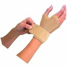 Mueller 6903 Compression & Support Arthritis Carpal Tunnel Gloves Medium Beige
