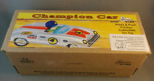 Tin Toy - Champion Racing Car