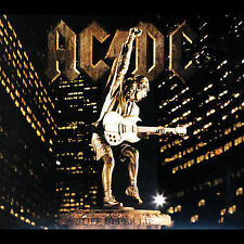 AC/DC Album Rock Remastered Music CDs and DVDs