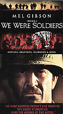 We Were Soldiers (VHS, 2002)