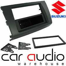 CT24SZ02 Suzuki Swift 2005 - 2011 Car Stereo Radio Single Din Facia Fascia Panel