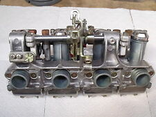 honda cb550 ultrasonic motorcycle carb cleaning