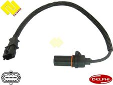 DELPHI SS11049 CRANKSHAFT SENSOR RPM for HYUNDAI 39180-27000 ,KIA 3918027000 ,..