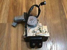 2007-2014 LINCOLN MKX FORD EDGE REAR POWER LIFTGATE LOCK LATCH ACTUATOR W/MOTOR
