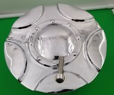 INCUBUS   CENTER CAP # EMR0385-TRUCK-CAP  CHROME  WHEELS  CENTER CAP