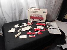 Model Kit Deluxe Volkswagen