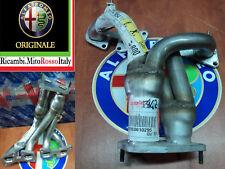 CONDOTTO SCARICO ALFA ROMEO GTV SPIDER 155 156 145 146 ORIGINAL EXHAUST MANIFOLD