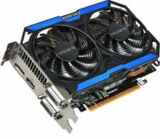 GIGABYTE Graphics Card GTX 960 4GB 128Bit GDDR5 Video Cards for nVIDIA Cards New
