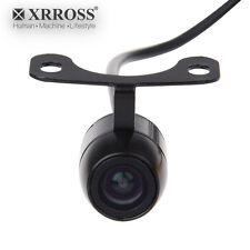 XRROSS CMOS Mini Color 12V 170 Reverse Car Rear View Camera