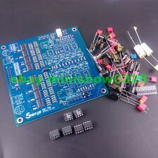 Mshow DSC1 DAC decoder DSD KIT DIY Compatible with Amanero and our XMOS usb