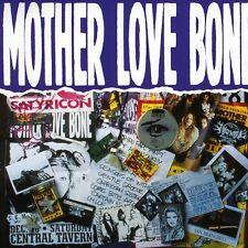 Mother Love Bone - 2 DISC SET - Mother Love Bone (2009, CD NUOVO)