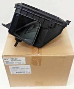 LEXUS OEM FACTORY F-SPORT LOWER AIR BOX 2006-2013 IS250 IS350 ( PTR03-53081 )