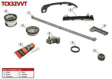 TIMING CHAIN KIT  SENTRA 1.8 01/00-08/06 TCK32 WITH VVT GEAR