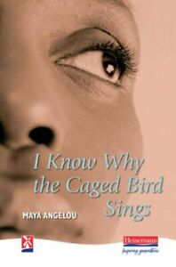 I Know Why the Caged Bird Sings Cassette (New Windmil by Maya Angelou 0435124277