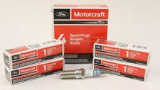 New OEM Motorcraft SP534 SP580 Iridium Spark Plug 4 Pack CYFS12YT4 F150 Ecoboost