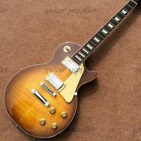 Custom Shop 1959 R9 Tobacco Burst Maple Top Electric Guitar (FREE SHIPPING)