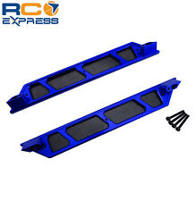 Hot Racing Traxxas Xmaxx Aluminum Side Step Running Boards (2) XMX33RG01